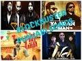 Punjabi Bhangra Songs 2016 Non Stop Dance Videos Panj Aab Re