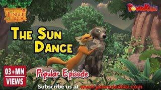 Jungle book Season 2 Episode 13 The Sun Dance