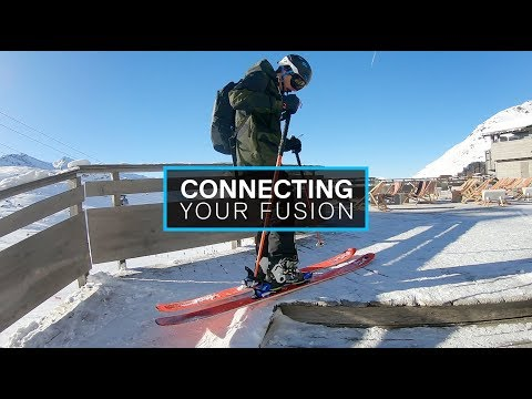 GoPro: Fusion Quick Start - Connecting