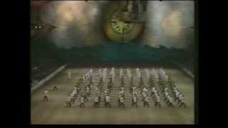 The 1987 Royal Tournament ~Highlights~ (Royal Navy Years) Featuring the Royal Marines