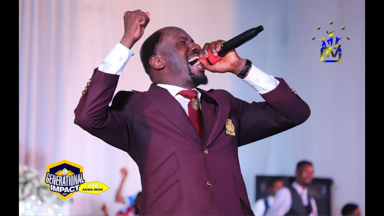 WHEN YOUR FAITH IS QUESTIONED By Apostle Johnson Suleman (IMPACT 2021  //AKWA IBOM STATE DAY 2 EVE.)