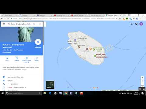 How to get latitude and longitude coordinates in  Google Maps?