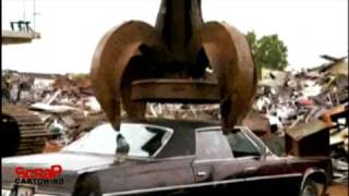 Scrap Car Towing Mississauga Brampton Toronto