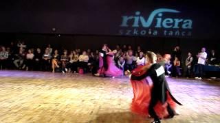 Riviera 10.05.2014 - ST kl.B - WW - 1.runda 1.grupa
