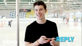 Shawn Mendes - ASK:REPLY (VEVO LIFT)