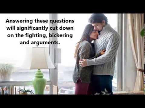The Most Important Questions you must ask Before Any Relationships!!