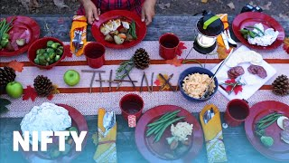 How To Cook Your Own Campsgiving Feast