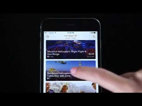 Trip Planning with the Expedia App - Flights, Hotels, Cars, Activities & More