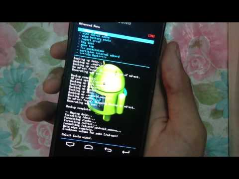 How To Install Android 4.3 On Galaxy S2