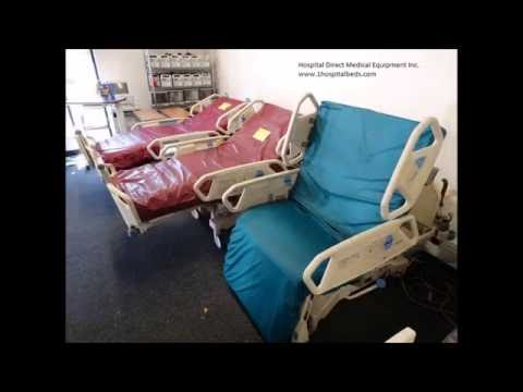 Refurbished Hospital Bed for Sale