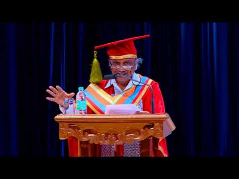 CONVOCATION 2018, BANNERGHATTA ROAD CAMPUS, 19 MAY 2018   PART 3