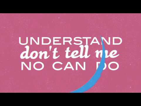 VAN - Lock My Love Down [Official Lyric Video]