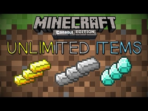 Minecraft TU23: Duplicate Anything Glitch!-Working-
