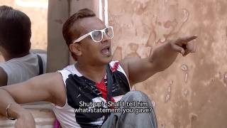 Imam Loses His Temper 😱- Bigg Boss VIP - Big Brother Universe