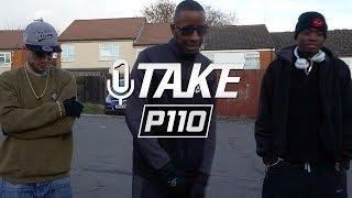 P110 - Realist | @realisttofficial #1TAKE