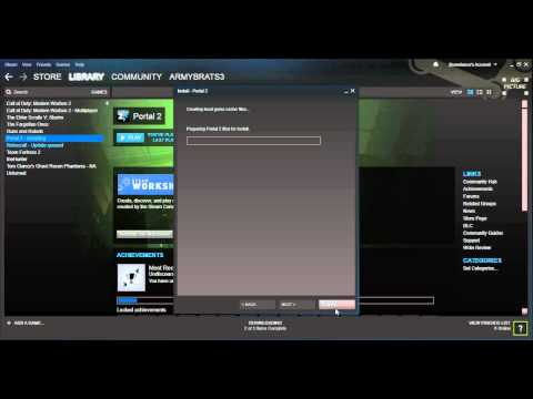 steam how to install your game back without product code