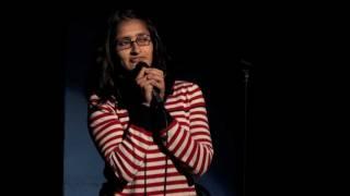 Comedian Aparna Nancherla