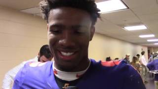 TigerNet.com - Kelly Bryant spring game