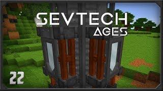 SevTech Ages [FR] | #31 - L'or noir !