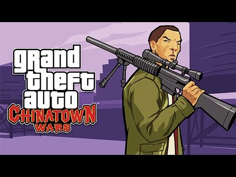 how to get Grand Theft Auto Chinatown Wars for FREE on ANDROID (NO ROOT)