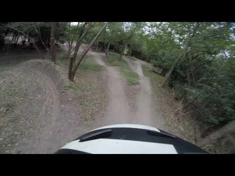 Walnut Creek Pump Track
