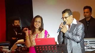 Jiten Bahadur & Khushboo Chopra | Nancely's NBCF Fundraiser | Main Duniya Bhula Dunga
