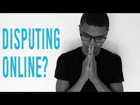 Dispute Online Credit Repair    Fix Your Credit Fast How To Repair Your Own Credit  Live Debt Free