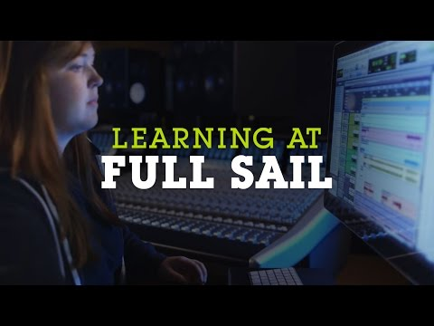 Learning at Full Sail