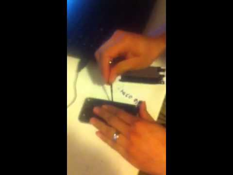 iPhone 4 bad esn phone battery issue apple