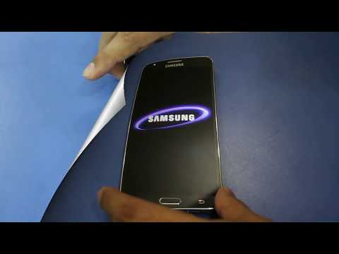 Samsung Galaxy Note 3 SM-N9005 Hard Reset Procedure ( Android 4.3 mobile phones hard reset)