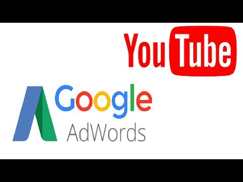 Make advertisement  with google ADWORDS for Youtube  Urdu Hindi