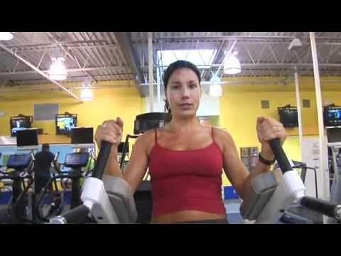 How to get rid of belly fat - Captains Chair Workout