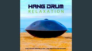 Tabla Hang Drum Yoga Background Music 432 Hz meditan