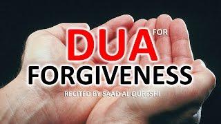Dua For Forgiveness ᴴᴰ  - heart-touching DUA ♥