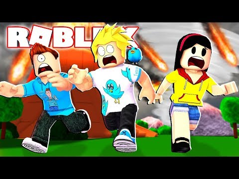 5 Major Disasters in Roblox!