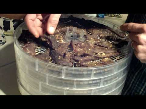 How To: Homemade Venison Jerky
