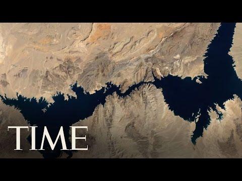 Google Timelapse: Urban Explosion | TIME