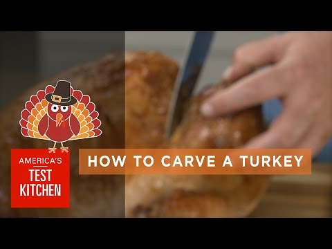 Step by Step: How to Carve a Turkey Like a Pro on Thanksgiving (Learn Our Best Carving Techniques)