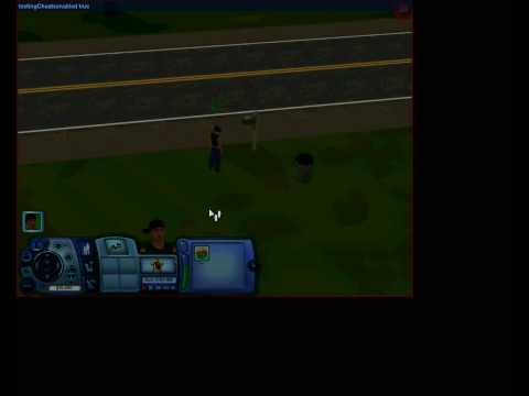 how to get 99,999,999$ in the sims 3