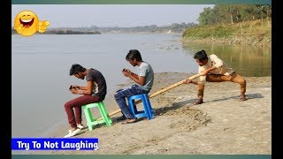 Must Watch New Funny😂 😂Comedy Videos 2019 - Episode 71 || Funny Ki Vines ||