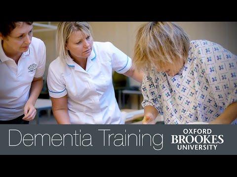 Training for Dementia Care