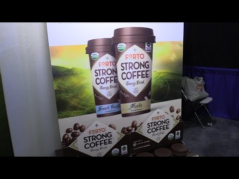 NACS 2016 Video: Forto Shots Aim High