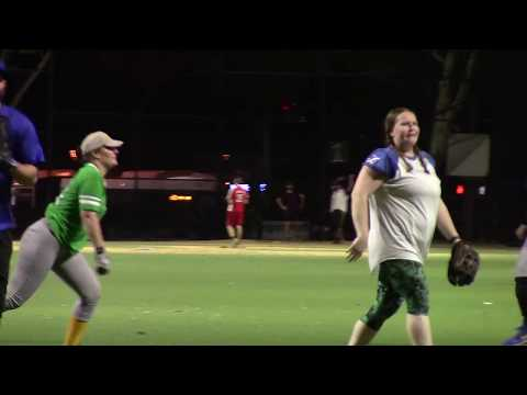 YSA 2017 NYC Coed III Summer Softball Championship
