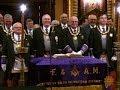 Enter the secret world of the Freemasons