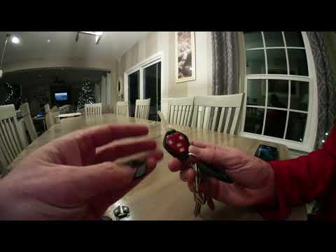 How to upgrade your car key fob to make it like new!