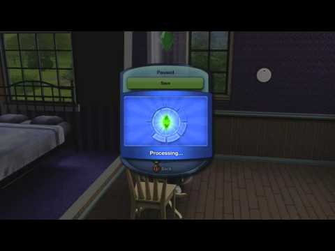 Sims 3 How to Change Traits
