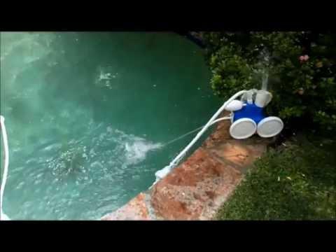 Polaris Cleaner Hose Length Guide
