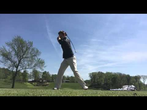 Super speed golf protocol 2 with review by Tyler Parsons