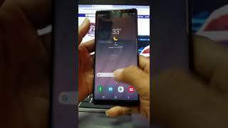 N950U/N950U1/N9500 GLOBAL ROM CONVERT TO N950F INTERNATIONAL