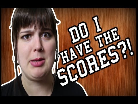 College Admissions: Are My Test Scores Good Enough to Get In?!